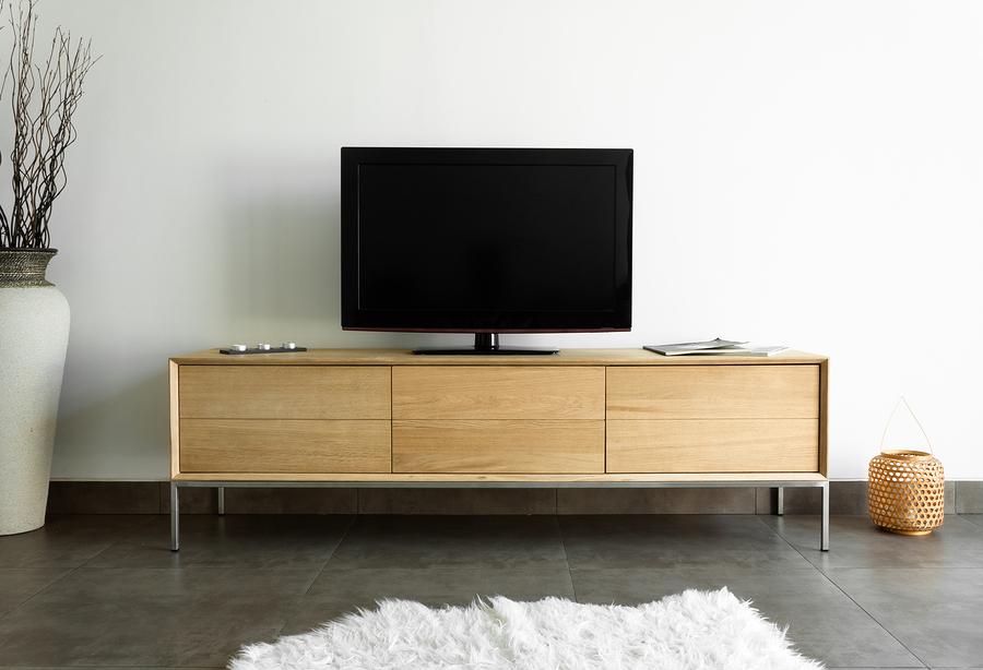 お部屋に合わせて選ぼう!テレビボード