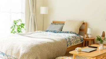 進学や新社会人、転勤に伴う「一人暮らし」にピッタリのベッドを見つけよう