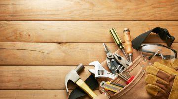 「組み立て家具」の事前準備と手際よく完成させるコツ!