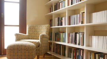 イメージにぴったりの本棚を探そう!目的別おすすめ本棚