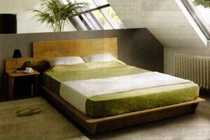 こんなにあるベッドの種類。使い方やインテリアに合わせてベッドを選ぼう