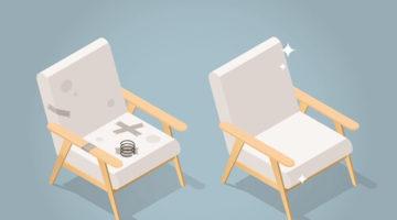 家具を修理して再利用したいならユノメ家具Zにご相談ください